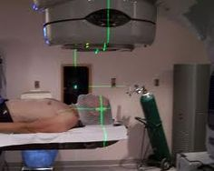 Head and neck cancer radiation treatment :(