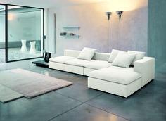 Land Sofa by Bonaldo