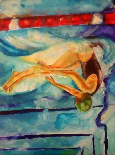 ArtDia / Plávanie IV.