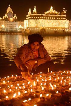 Diwali (Festival of Lights) - India