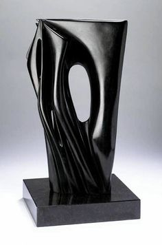 Pablo Atchugarry - Untitled | From a unique collection of sculptures at http://www.1stdibs.com/art/sculptures/