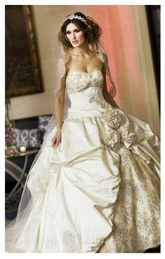 Shop Your Tv Glee Season 4 Episode 14 Emmas Wedding Dress
