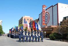 Supporting Sheppard AFB | Wichita Falls CVB