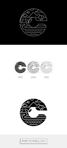 Branding for design firm - black and white Self Branding, Logo Branding, Typography Logo, Kids Branding, Marca Personal, Personal Logo, Brand Identity Design, Branding Design, Graphic Design Personal Branding