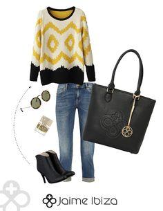 Con un bolso Jaime Ibiza nunca pierdes el estilo!!! #JaimeIbiza #bolsos #handbags #OOTD #Outfit #style