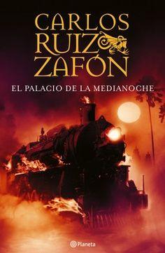 Título: El Palacio de la Medianoche Autor: Carlos Ruiz Zafón