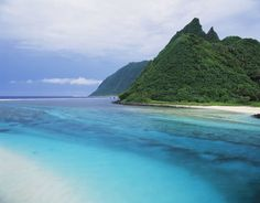 Explore American Samoa holidays and discover the best time and places to visit.