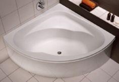 Акриловые ванны  Ванна KOLO Inspiration 140х140 с ножками