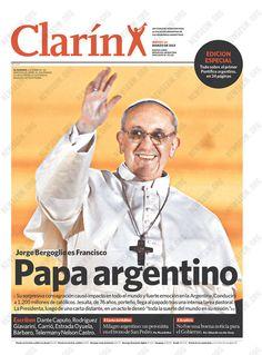 Papa Francisco de Argentina
