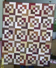 Bento box quilt | Flickr - Photo Sharing!