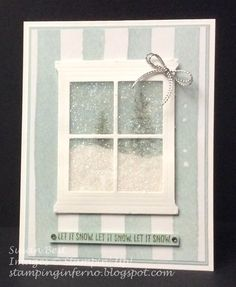 Stampin' Up!, Happy Scenes, What Will You Stamp?, WWYS, stampinginferno