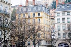 ANNE in FASHION | Wintertime in Lovely Lyon, France ~ Part Four