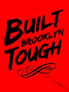 Yeah, that's right; I speak Brooklyn as well....Just as Cynthia say....Have a great day everyone, bundle up! As you get older, you will start to understand more and more that in life, it's not about what you look like or what you own, it's all about the person you've become. Be safe!