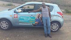 Fhatuwani's life just got real! #RealityCheck_SA