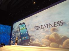 Samsung Galaxy S4: The next flagship could set sail March 14