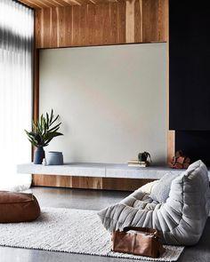 Stunning Home Decor Ideas: 64 Interior Inspirations For Perfect Home    Futurist Architecture