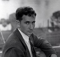 Morris Engel - New York City, New York, USA. Dop: O Pequeno Fugitivo (1953), Weddings and Babies (1958) and Lovers and Lollipops (1956).