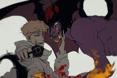 Devilman Crybaby, Manga Anime, Fanarts Anime, Anime Art, Cry Baby, Akira, Kagami Kuroko, Otaku, Crying Man