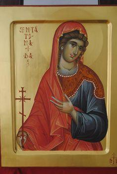 Byzantine Icons, Orthodox Icons, Mona Lisa, Mosaic, Saints, Artwork, Painting, Pintura, Work Of Art