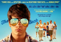 It's a dreaming world: Movie time: The way way back