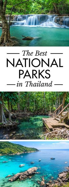 Click pin to discover the best national parks in Thailand. Click pin to discover the best national parks in Thailand.-- without result -->Related Post Wall Art – Green Leaves – Nordic Sty. Thailand Vacation, Thailand Travel Guide, Visit Thailand, Asia Travel, Thailand Honeymoon, Thailand Travel Backpacking, Diving Thailand, Phi Phi Thailand, Food Thailand