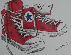 "Check out new work on my @Behance portfolio: ""Shoes"" http://be.net/gallery/44253015/Shoes"