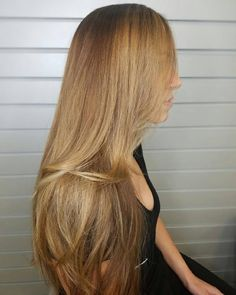 awesome 55 Inspirational Honey Blonde Hair Ideas - Сlassic for Everyone