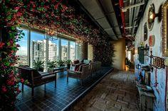 New Google Tel Aviv Office by Camenzind Evolution | urdesign magazine