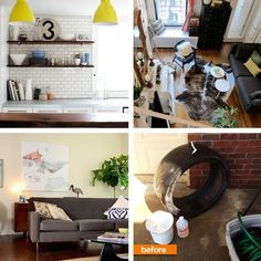 Apartment Therapy's Most Popular Posts — August 27 - 31, 2012