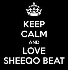 #SheeqoBeat #3BallMty