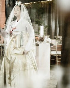 한복 hanbok, Korean traditional clothes Korean Bride, Korean Wedding, Korean Traditional Dress, Traditional Dresses, Traditional Wedding, Dress Attire, Dress Outfits, Hanbok Wedding, Korea Dress