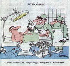 Ludas Matyi 1986
