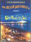 Fatboy Slim: Live on Brighton Beach – Big Beach Boutique II: The Movie – DVD « Holiday Adds