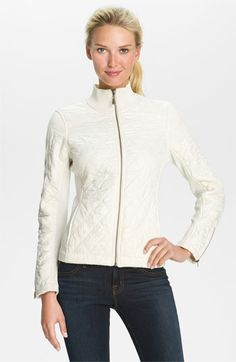 prAna 'Diva' Water Repellant Jacket available at #Nordstrom