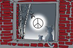 #Frieden # für #ALLE
