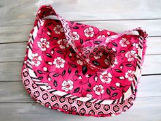 mama says sew: Messenger Bag Tutorial