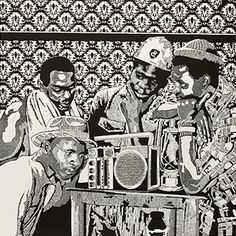 Bambo Sibiya Arte