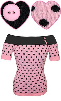 Pin-Up Bombshell: Dolly Dagger Clothing
