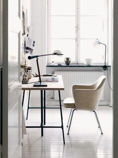 SANDFELD ▲ STYLE #workspace #design