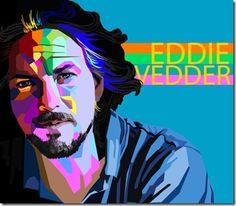Eddie Vedder. Something about his voice.