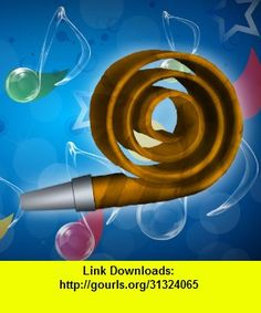 Party Blowouts, iphone, ipad, ipod touch, itouch, itunes, appstore, torrent, downloads, rapidshare, megaupload, fileserve