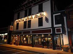 Restored Opera House in my hometown - Boonton, NJ Jersey Girl, New Jersey, Morris County, Jon Bon Jovi, Opera House, Restoration, Usa, Opera, U.s. States