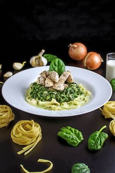 Food Hacks, Mozzarella, Spaghetti, Favorite Recipes, Ethnic Recipes, Tips, Noodle, Counseling