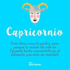 #Capricornio ♑ ¿aún no sabes lo que te depara el mes de Julio? Lee tu #horóscopo en nuestra web