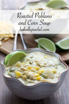 Soups and Stews on Pinterest | Soups, Chowders and Corn Chowder
