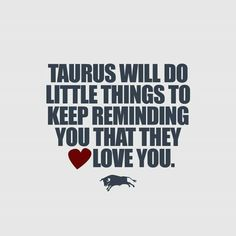 Taurus will do just that