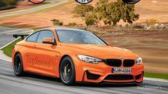 Rumor: BMW M4 GTS to be sold in the U.S. - http://www.bmwblog.com/2015/05/19/rumor-bmw-m4-gts-to-be-sold-in-the-u-s/