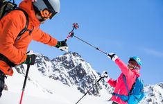 Ski & Snowboard in Pitztal, Tyrol-Austria Ski And Snowboard, Snowboarding, Skiing, Tyrol Austria, Winter Activities, Cure, Mount Everest, Explore, Mountains