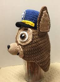 Marshall from paw patrol My Crochet items Pinterest ...