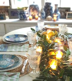 Bringing friends and family together is fun, especially when you can be surrounded by a gorgeous table. Here are some of my favorite tablescapes that I've created over the years.